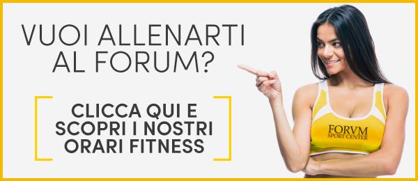 orari fitness