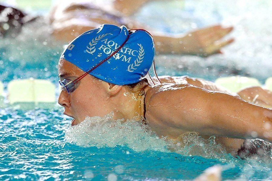 Agonistica Nuoto - Forum Sport Center