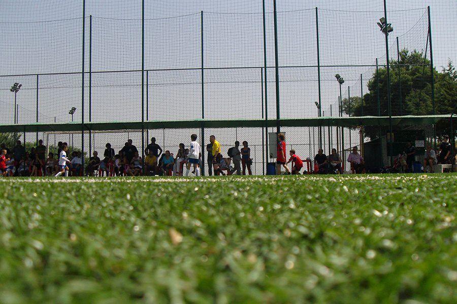 Calcio a 5 - Forum Sport Center