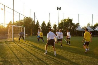 Calcio a 5 - Forum Sport Center