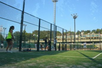 Padel - Forum Sport Center