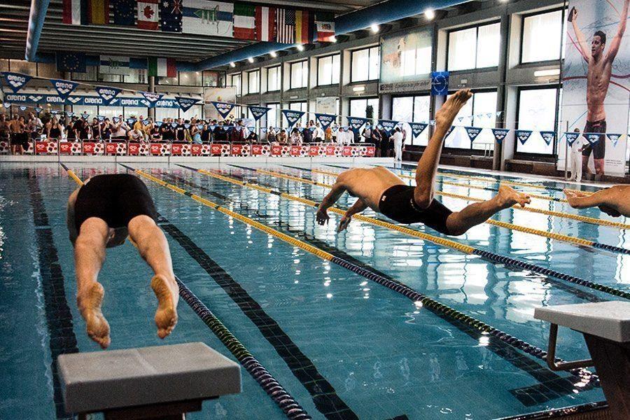 Master Nuoto - Forum Sport Center