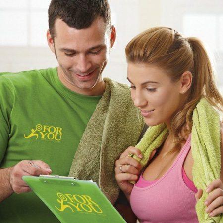 allenamento personalizzato personal trainer forum roma