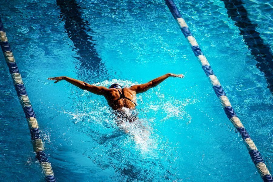 Nuoto Amatoriale - Forum Sport Center