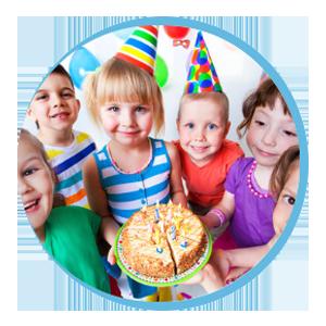 feste di compleanno per bambini roma