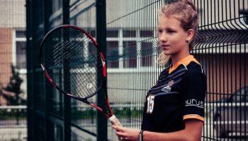 il tennis allunga la vita