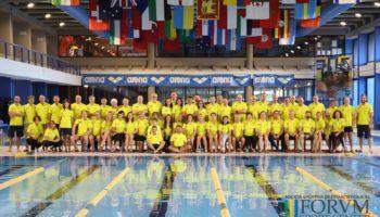 master nuoto forum